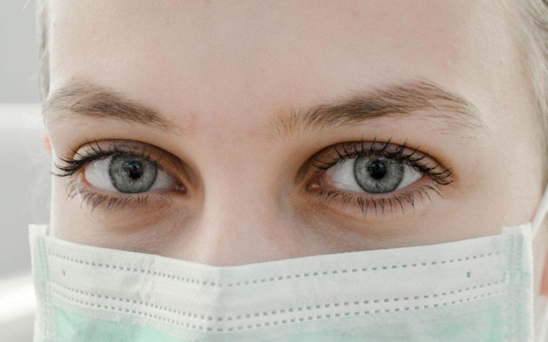 Läkaren har en kronisk sjukdom. Här kommer 11 saker hon vill att du ska veta om livet som sjuk