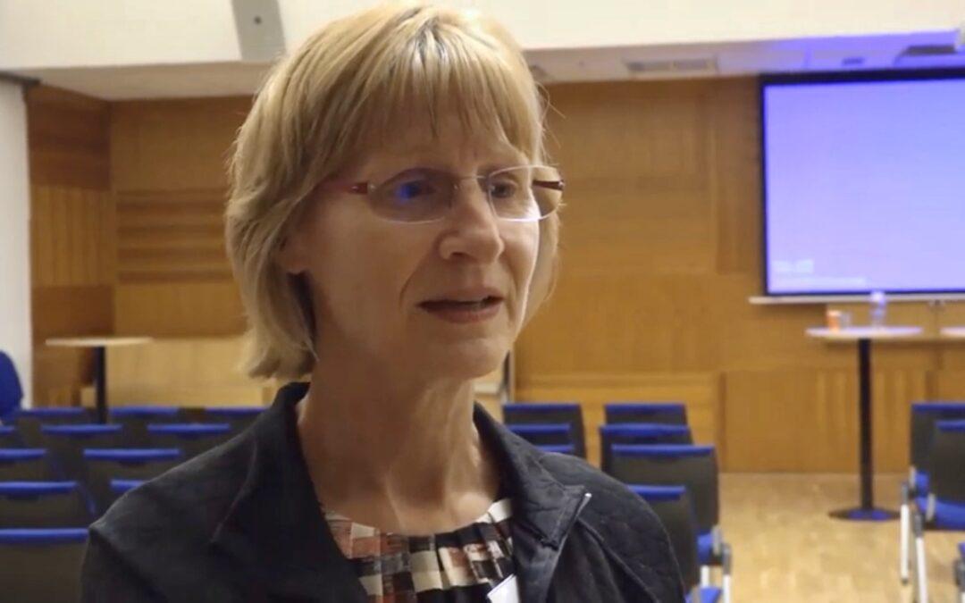 Intervju med Karen Herbst